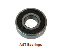 AST 23136CW33 spherical roller bearings