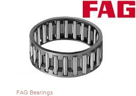 150 mm x 250 mm x 100 mm  FAG 24130-E1-2VSR spherical roller bearings