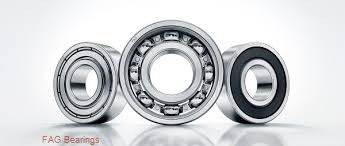 38 mm x 71 mm x 39 mm  FAG SA0062 angular contact ball bearings