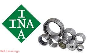 30 mm x 55 mm x 37 mm  INA GAKFL 30 PW plain bearings