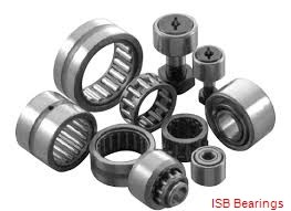 10 mm x 35 mm x 11 mm  ISB 6300-RS deep groove ball bearings