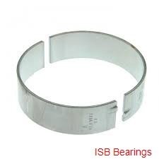 90 mm x 190 mm x 43 mm  ISB N 318 cylindrical roller bearings