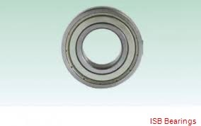 140 mm x 225 mm x 85 mm  ISB 24128 spherical roller bearings