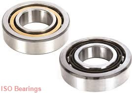 160 mm x 220 mm x 60 mm  ISO NNU4932 cylindrical roller bearings