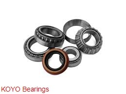 45 mm x 68 mm x 12 mm  KOYO HAR909 angular contact ball bearings