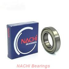 75 mm x 160 mm x 55 mm  NACHI NU 2315 E cylindrical roller bearings
