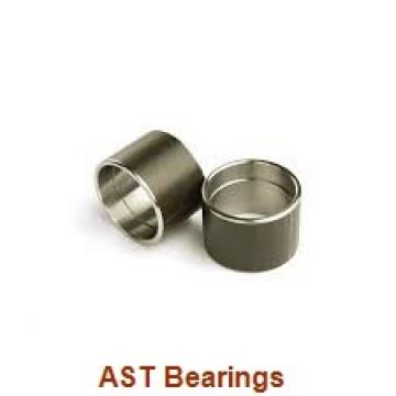 AST SRW168ZZ deep groove ball bearings