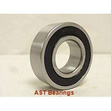 AST GEG120ES-2RS plain bearings