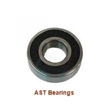 AST 5307 angular contact ball bearings