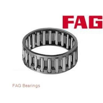 50 mm x 110 mm x 27 mm  FAG 6310-2RSR deep groove ball bearings