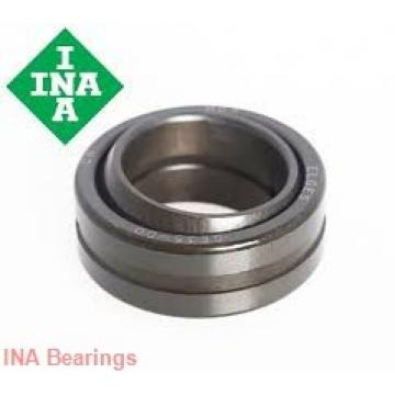 17 mm x 30 mm x 13 mm  INA NAO17X30X13 needle roller bearings