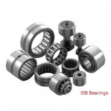 360 mm x 520 mm x 258 mm  ISB GE 360 CP plain bearings