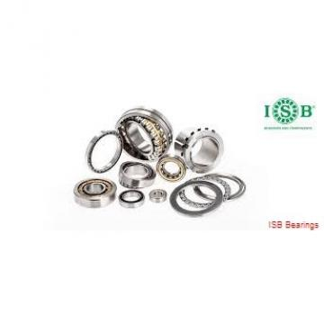20 mm x 32 mm x 7 mm  ISB 61804-2RZ deep groove ball bearings
