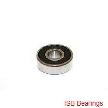 35 mm x 80 mm x 21 mm  ISB NUP 307 cylindrical roller bearings