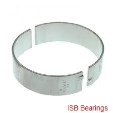 7 mm x 19 mm x 6 mm  ISB SS 607 deep groove ball bearings