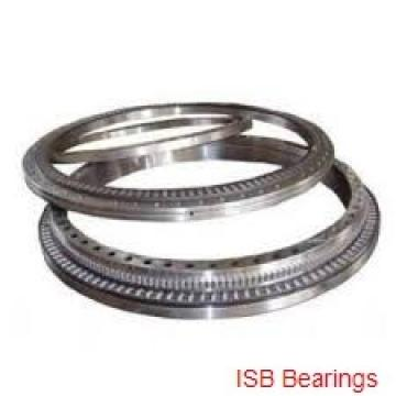 50 mm x 90 mm x 20 mm  ISB NUP 210 cylindrical roller bearings