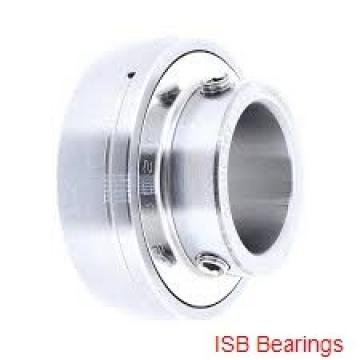 30 mm x 62 mm x 16 mm  ISB 30206 tapered roller bearings
