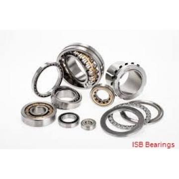 65 mm x 140 mm x 33 mm  ISB 6313-Z deep groove ball bearings
