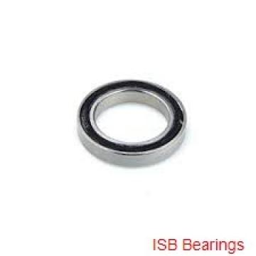 220 mm x 400 mm x 65 mm  ISB NUP 244 cylindrical roller bearings