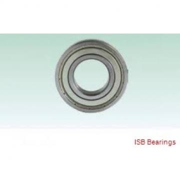 190 mm x 340 mm x 55 mm  ISB NU 238 cylindrical roller bearings