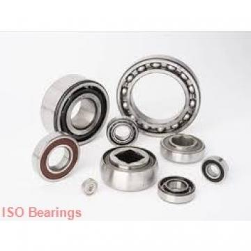90 mm x 190 mm x 43 mm  ISO 7318 C angular contact ball bearings