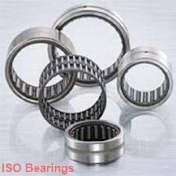 6,35 mm x 9,525 mm x 3,175 mm  ISO R168B deep groove ball bearings