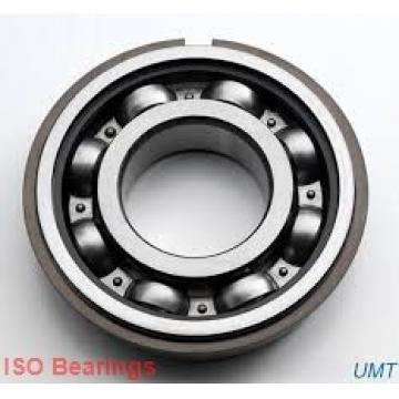 260 mm x 480 mm x 80 mm  ISO NUP252 cylindrical roller bearings