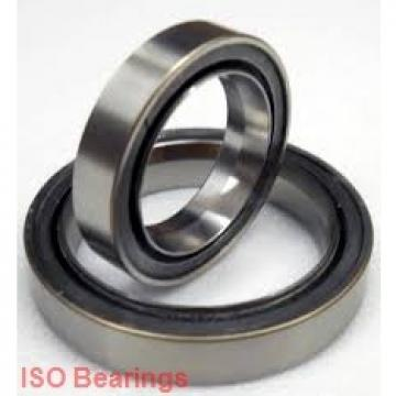 63,5 mm x 110 mm x 21,996 mm  ISO 390A/394A tapered roller bearings