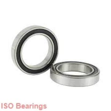 45 mm x 85 mm x 23 mm  ISO SL182209 cylindrical roller bearings
