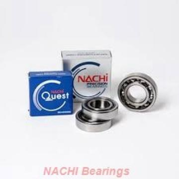 200 mm x 280 mm x 48 mm  NACHI 32940ED tapered roller bearings