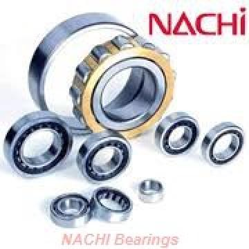200 mm x 420 mm x 80 mm  NACHI NU 340 cylindrical roller bearings