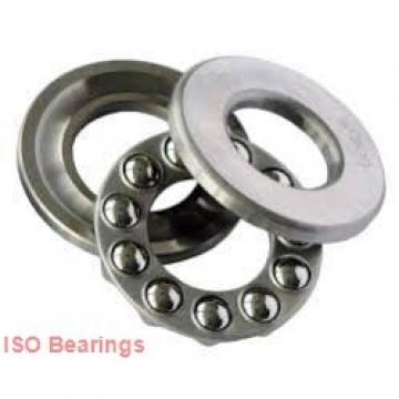 30 mm x 62 mm x 20 mm  ISO 4206-2RS deep groove ball bearings