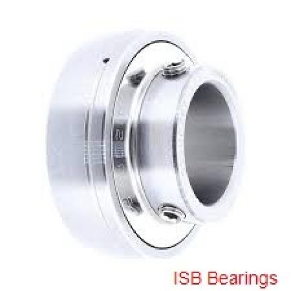 105 mm x 160 mm x 26 mm  ISB NU 1021 cylindrical roller bearings #1 image