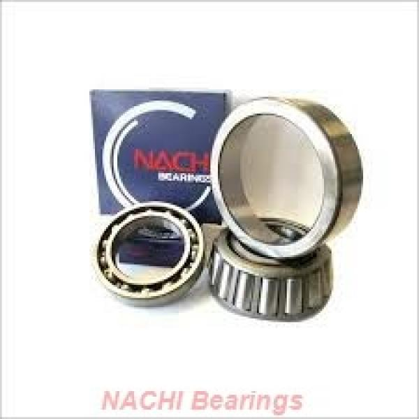 130 mm x 200 mm x 33 mm  NACHI 6026ZZ deep groove ball bearings #2 image